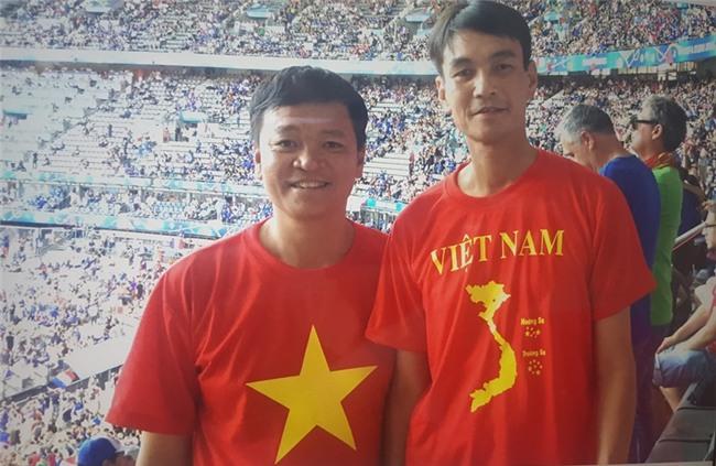 Vì sao CĐV Việt Nam không thể sang Trung Quốc tiếp lửa U23 VN?