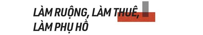 Bùi Tiến Dũng: Những ngày cơ cực từ nhịn đói, phụ hồ đến người hùng lịch sử của U23 Việt Nam - Ảnh 2.