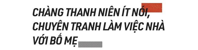 Bùi Tiến Dũng: Những ngày cơ cực từ nhịn đói, phụ hồ đến người hùng lịch sử của U23 Việt Nam - Ảnh 12.