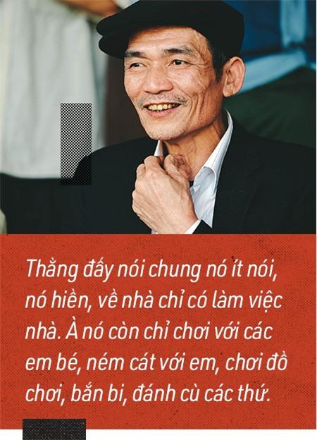 Bùi Tiến Dũng: Những ngày cơ cực từ nhịn đói, phụ hồ đến người hùng lịch sử của U23 Việt Nam - Ảnh 14.