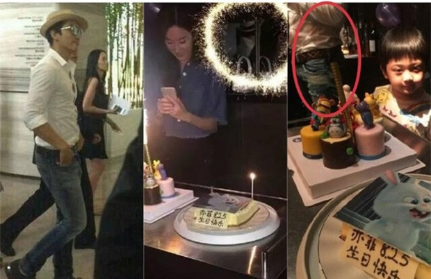 Song Seung Hun - Lưu Diệc Phi: Là tình yêu thật sự hay chiêu trò truyền thông đánh lừa khán giả suốt 2 năm qua? - Ảnh 6.