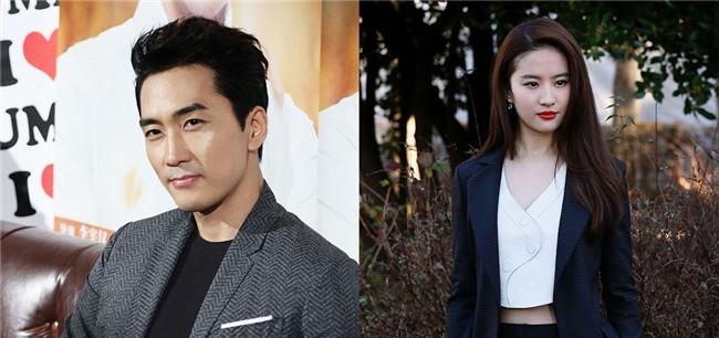 Song Seung Hun - Lưu Diệc Phi: Là tình yêu thật sự hay chiêu trò truyền thông đánh lừa khán giả suốt 2 năm qua? - Ảnh 8.