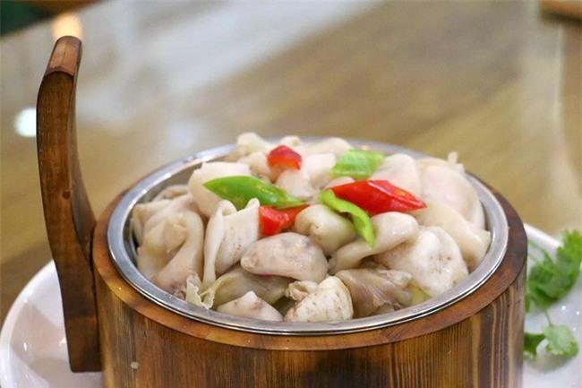 Tỉnh Giang Tô - nơi sẽ diễn ra trận chung kết U23 Châu Á từng được bầu chọn là nơi có nhiều món ăn kinh dị nhất Trung Quốc - Ảnh 17.