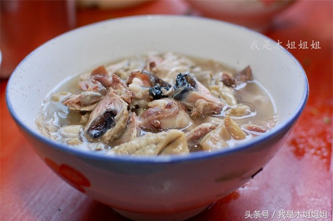 Tỉnh Giang Tô - nơi sẽ diễn ra trận chung kết U23 Châu Á từng được bầu chọn là nơi có nhiều món ăn kinh dị nhất Trung Quốc - Ảnh 6.