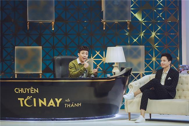 Trịnh Thăng Bình nói về mẹ: Tôi ủng hộ mẹ đi thêm bước nữa để tìm hạnh phúc mới-2