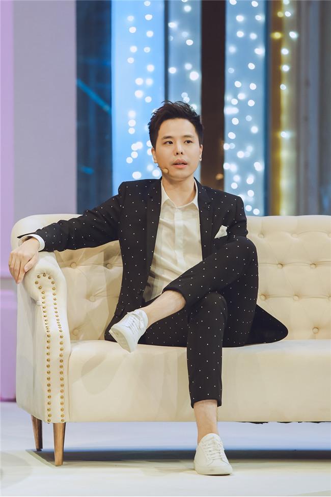 Trịnh Thăng Bình nói về mẹ: Tôi ủng hộ mẹ đi thêm bước nữa để tìm hạnh phúc mới-3