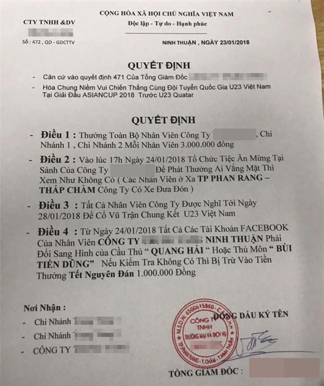 U23 Việt Nam, chung kết U23 Việt Nam, cổ vũ U23 Việt Nam