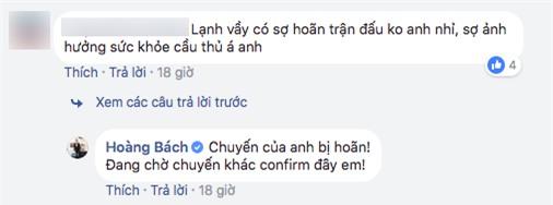 Clip: Á hậu Thanh Tú đã có mặt tại Trung Quốc để cổ vũ U23 Việt Nam trong trận chung kết - Ảnh 3.