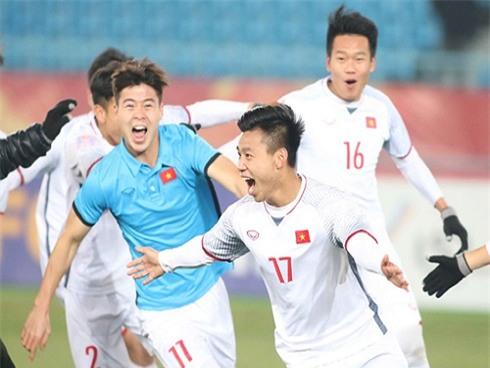 Mỹ Tâm sẽ suy nghĩ nghiêm túc về chuyện lấy chồng nếu U23 Việt Nam vô địch U23 Châu Á?-1