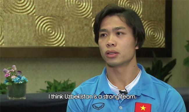 Cong Phuong: 'Den gio van khong tin minh duoc du chung ket' hinh anh 1