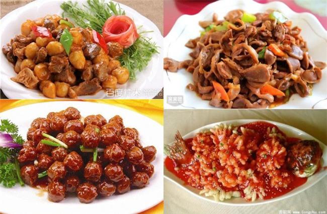 5 quán ăn ngon, giá bình dân cổ động viên nên ghé khi đến Thường Châu cổ vũ U23 Việt Nam - Ảnh 9.