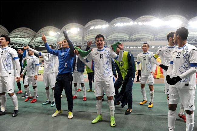 U23 Việt Nam và hành trình cảm xúc vào chung kết giải U23 châu Á - Ảnh 4.