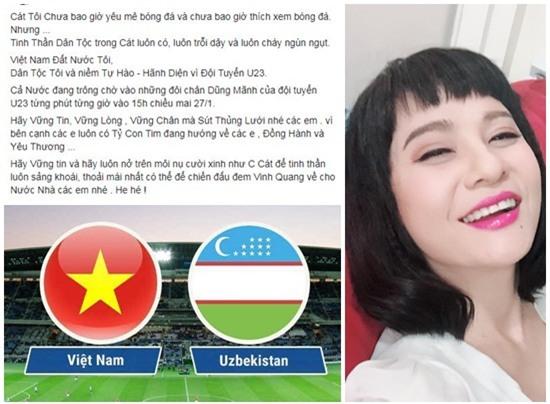 Mỹ Tâm, BTV Mai Ngọc, Bảo Anh, Hoài Anh, Cát Phượng