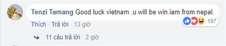 Cổ động viên khắp châu Á, thậm chí cả Iraq, hết lòng cổ vũ Việt Nam, mong tuyển U23 của chúng ta vô địch - Ảnh 3.