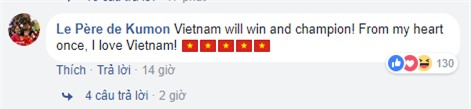 Cổ động viên khắp châu Á, thậm chí cả Iraq, hết lòng cổ vũ Việt Nam, mong tuyển U23 của chúng ta vô địch - Ảnh 5.