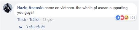 Cổ động viên khắp châu Á, thậm chí cả Iraq, hết lòng cổ vũ Việt Nam, mong tuyển U23 của chúng ta vô địch - Ảnh 6.