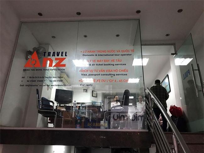 Vụ hành khách tố bị công ty du lịch bỏ rơi tại cửa khẩu: Sẽ đền bù thiệt hại cho khách hàng - Ảnh 3.