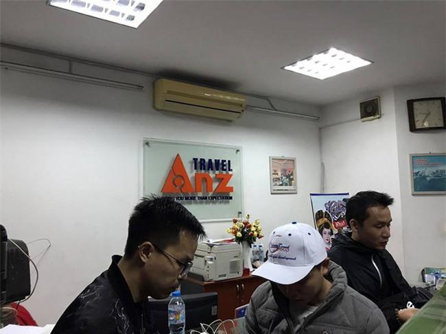 Vụ hành khách tố bị công ty du lịch bỏ rơi tại cửa khẩu: Sẽ đền bù thiệt hại cho khách hàng - Ảnh 5.