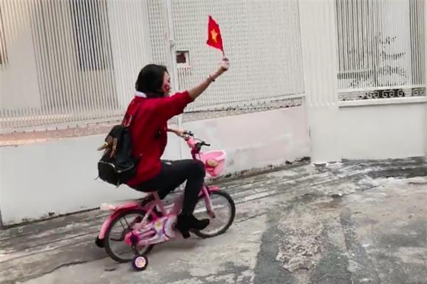 Mỹ Tâm tự tin: Không phải nói nhiều, Việt Nam vô địch!-3