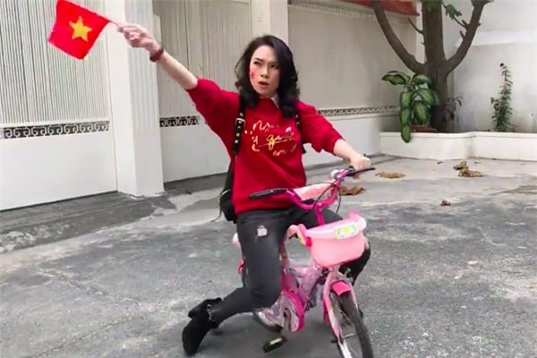 Mỹ Tâm tự tin: Không phải nói nhiều, Việt Nam vô địch!-4