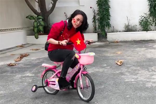 Mỹ Tâm tự tin: Không phải nói nhiều, Việt Nam vô địch!-5