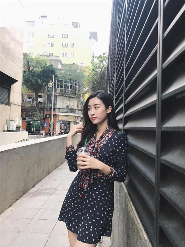 Hoa hậu Đỗ Mỹ Linh biến mất không dấu vết trong suốt trận đấu chung kết của đội tuyển U23 Việt Nam - Ảnh 2.