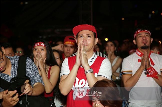 Sao Việt đã khóc như mưa sau màn thua vào phút chót của đội tuyển U23 Việt Nam - Ảnh 5.