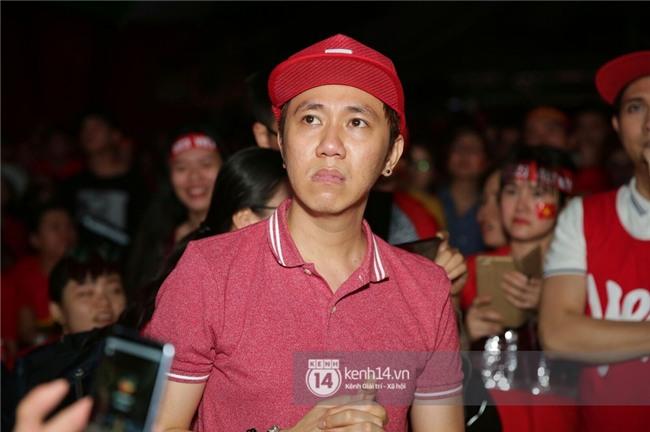 Sao Việt đã khóc như mưa sau màn thua vào phút chót của đội tuyển U23 Việt Nam - Ảnh 6.