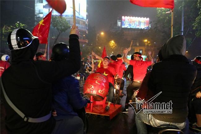 U23 Việt Nam, Bóng đá Việt Nam, HLV Park Hang Seo