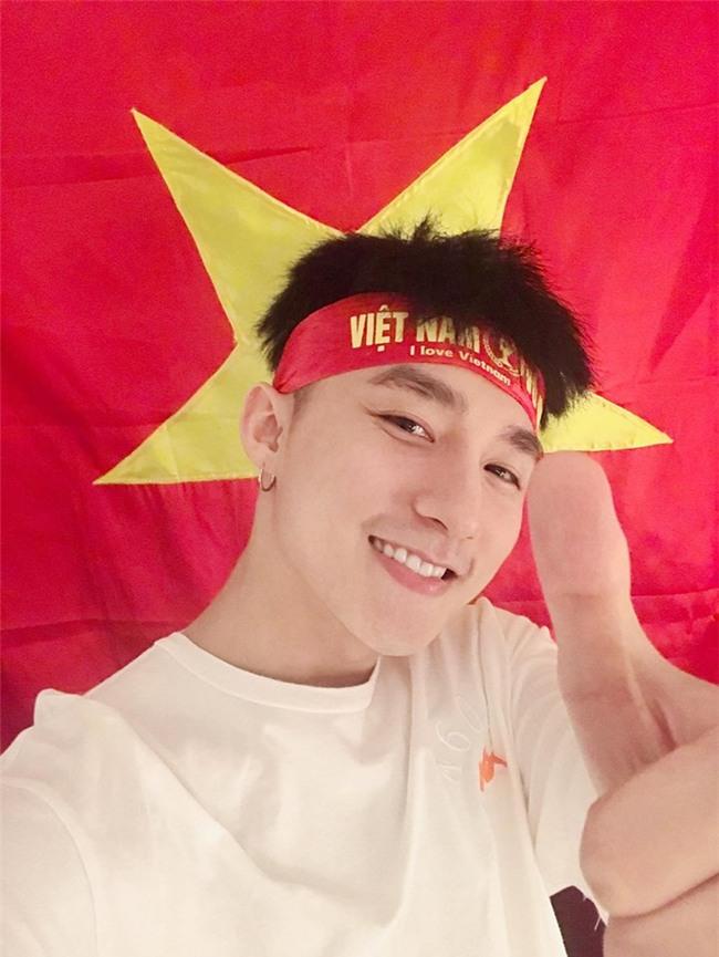 Sơn Tùng M-TP nói về U23 Việt Nam: Máu và nước mắt đã rơi, các bạn là người chiến thắng! - Ảnh 1.