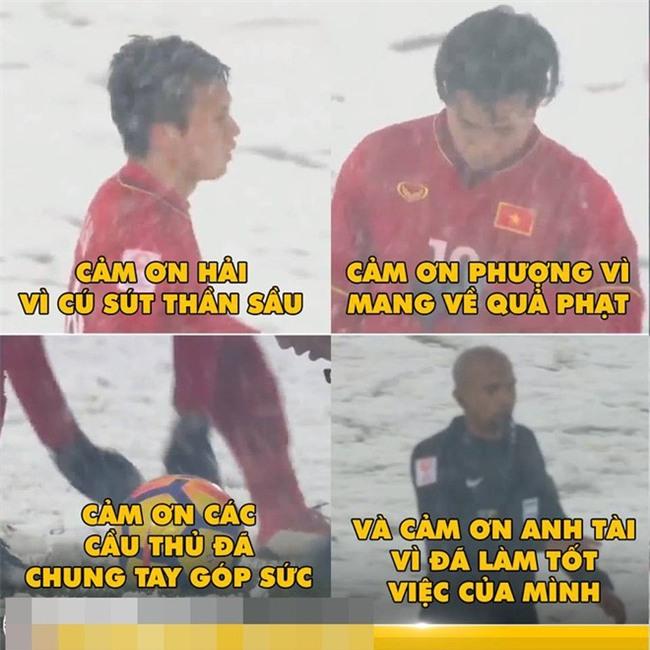 Dân mạng nhắn tin vào facebook được cho là trọng tài người Oman, rủ về Việt Nam ăn phở! - Ảnh 6.