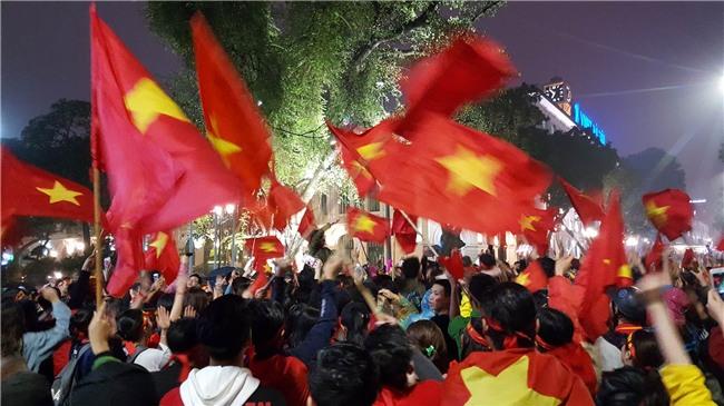 U23 Việt Nam, Bóng đá Việt Nam, Park Hang-seo, Bùi Tiến Dũng, Quang Hải