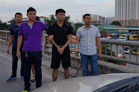 Lật mặt những hung thần cướp đêm trên đường cao tốc và Đại lộ Thăng Long - Ảnh 1.