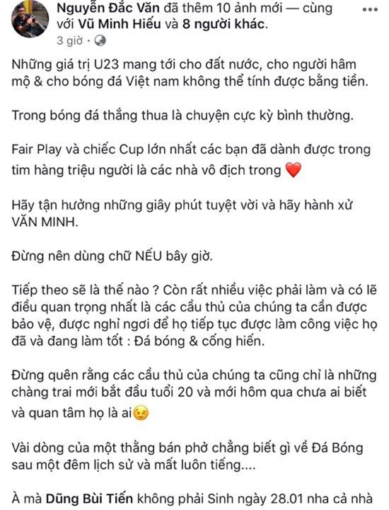Hom nay chinh la sinh nhat thu mon Bui Tien Dung? hinh anh 3