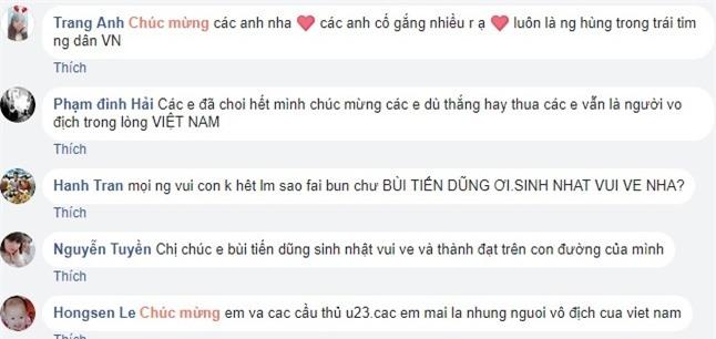 Hom nay chinh la sinh nhat thu mon Bui Tien Dung? hinh anh 4