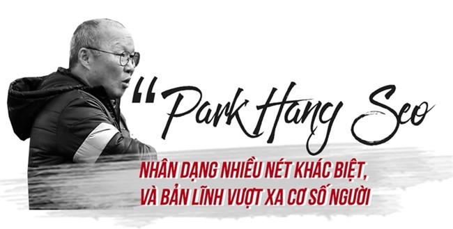 Giải mã tướng số người viết sử vàng cho bóng đá Việt Nam - Park Hang Seo kỳ nhân dị tướng-2