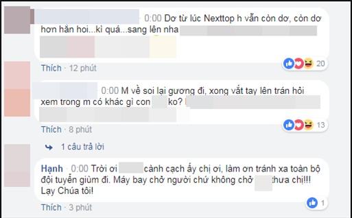 Mặc bikini ôm ấp cầu thủ U23 Việt Nam, Lại Thanh Hương bị ném đá không ngẩng được mặt-5