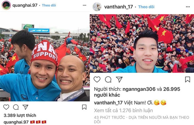 Chùm ảnh hài hước: Dân mạng tự trao các giải phụ đặc biệt cho U23 Việt Nam  - Ảnh 3.