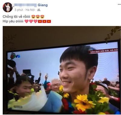 Chùm ảnh hài hước: Dân mạng tự trao các giải phụ đặc biệt cho U23 Việt Nam  - Ảnh 4.