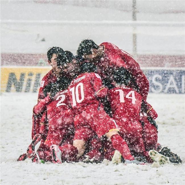 U23,Chung kết U23 Việt Nam