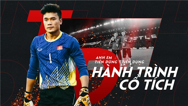 Anh em Tien Dung - Tien Dung: Hanh trinh co tich hinh anh 2