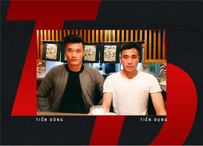Anh em Tien Dung - Tien Dung: Hanh trinh co tich hinh anh 6