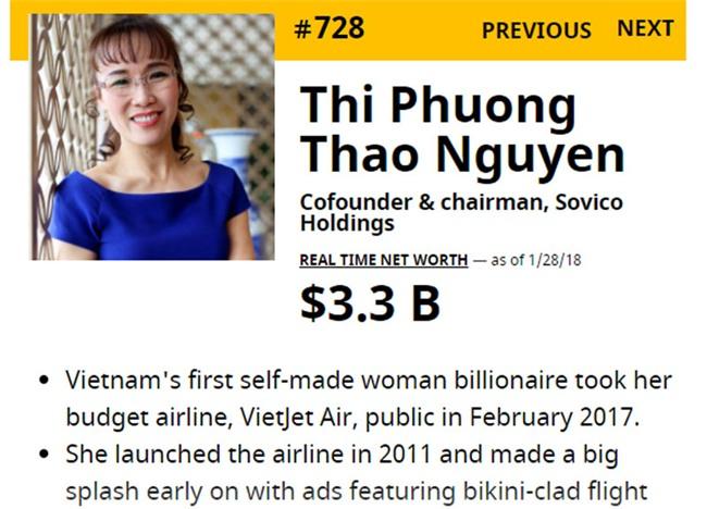 chứng khoán, VN-Index, thị trường chứng khoán, cổ phiếu ngân hàng, Nguyễn Thị Phương Thảo, VietJet, cổ phiếu hàng không, Phạm Nhật Vượng, tỷ phú USD