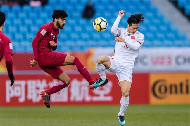 Công Phượng tiết lộ phải uống thuốc chống viêm, giảm đau trước mỗi trận đấu của U23 Việt Nam - Ảnh 2.