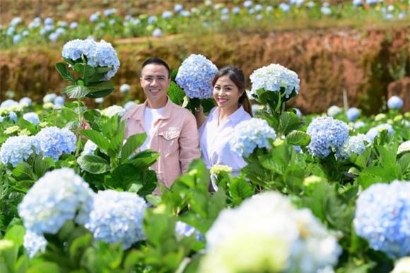 BTV Nguyễn Hoàng Linh, BTV Nguyễn Hoàng Linh và bạn trai, BTV Nguyễn Hoàng Linh và chồng sắp cưới