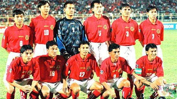 Mải ăn mừng nên không ai để ý, những chiến thắng vang dội của bóng đá Việt Nam đều liên quan đến số 8, phải chăng đó là định mệnh? - Ảnh 5.