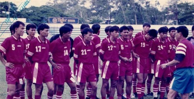 Mải ăn mừng nên không ai để ý, những chiến thắng vang dội của bóng đá Việt Nam đều liên quan đến số 8, phải chăng đó là định mệnh? - Ảnh 6.