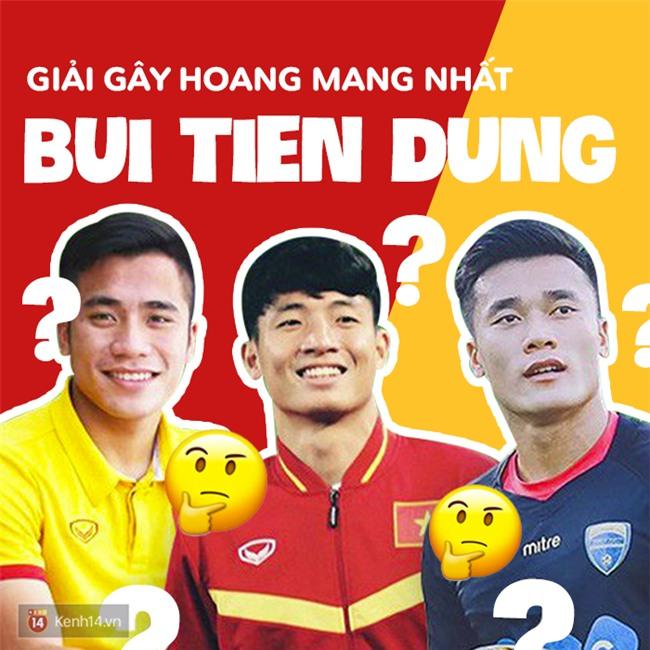 Loạt giải thưởng phụ bá đạo do fan bình chọn cho đội tuyển U23 Việt Nam - Ảnh 19.