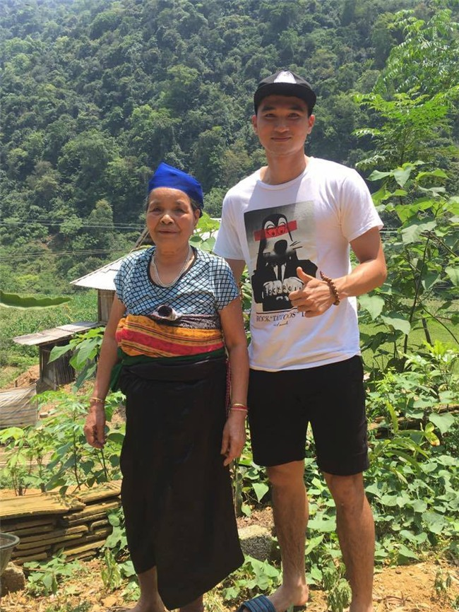 Trở về Thanh Hoá cùng anh em Tiến Dũng, nhưng chàng cầu thủ 1m80 từng bỏ học vì nghèo này lại ít được biết đến: Đó là Lê Văn Đại - Ảnh 2.