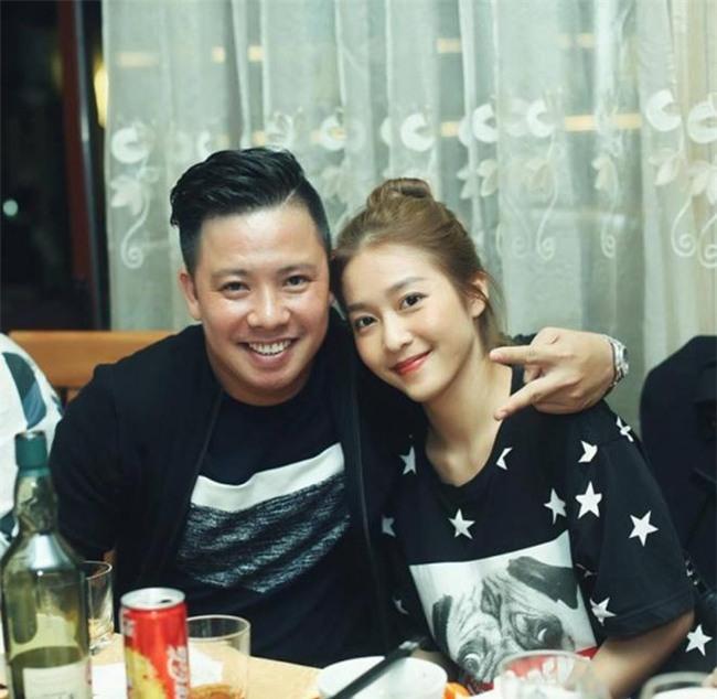 Xuân Bắc, Tự Long cùng dàn sao đến mừng sinh nhật MC Thành Trung-8